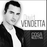 David Vendetta Cosa Nostra Live Performans