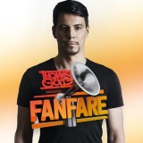 Thomas Gold Fanfare Live Performance